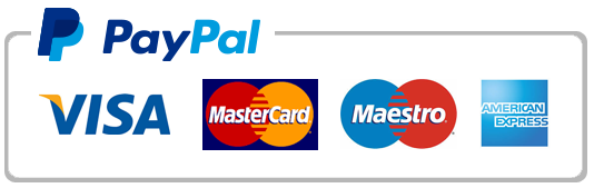 Pay Pal Cards