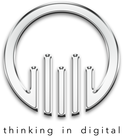 Logo Audiobyte Grey