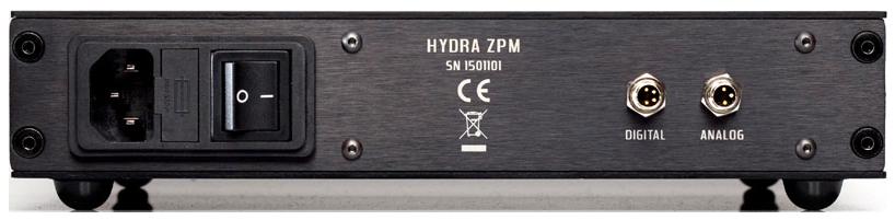 Hydra Zpm back