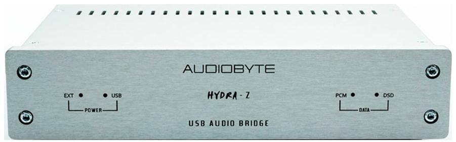 Hydra Z front
